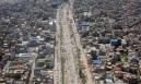 मंगलबारको शक्तिशाली भूकम्प लगत्तै आकाशबाट राजधानी